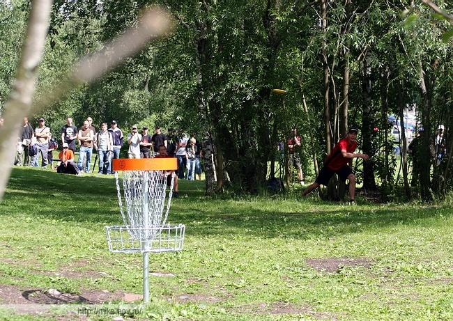 Tali Open 2008