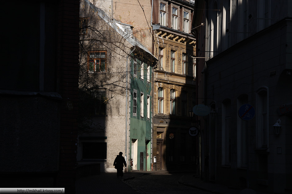 Старый город (Vecrīga)