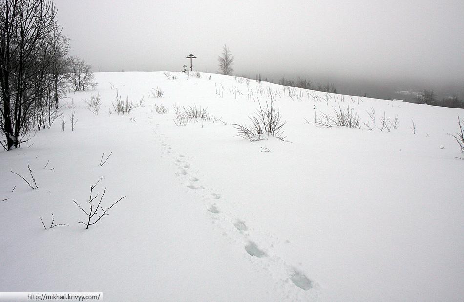 Гора Ореховна