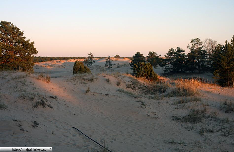Пляж Юютери.