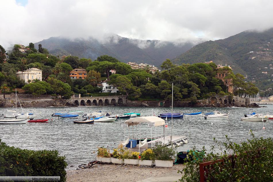 Бухта Сан Микеле (San Michele)