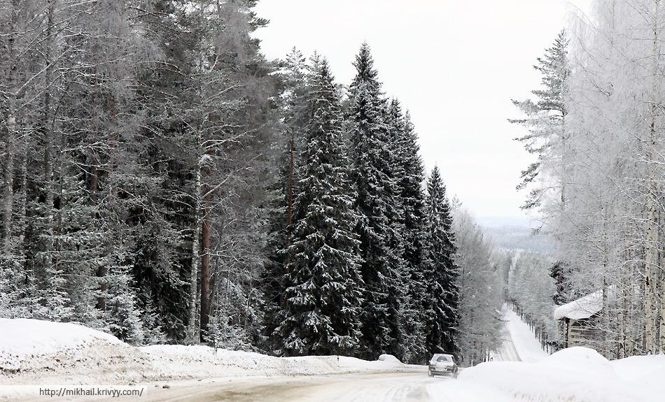 Дорога 476, Хейнявеси - Йоэнсуу