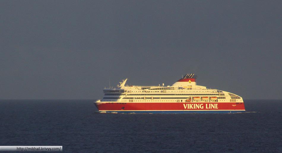 Viking Line - M/S Viking XPRS