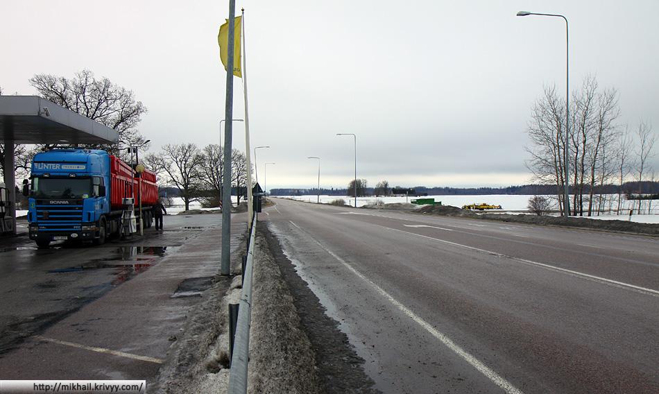 E263/2 - самая скучная дорога в мире :)