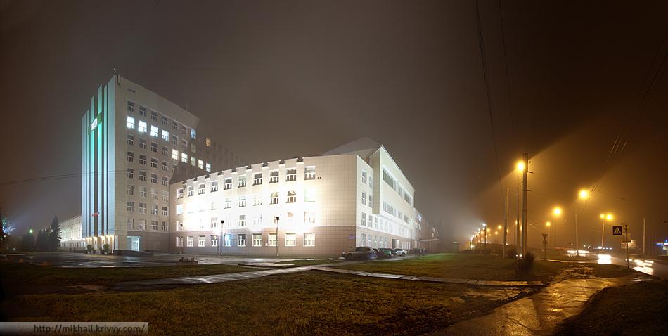 Новгородский Государственный Университет имени Ярослава Мудрого.