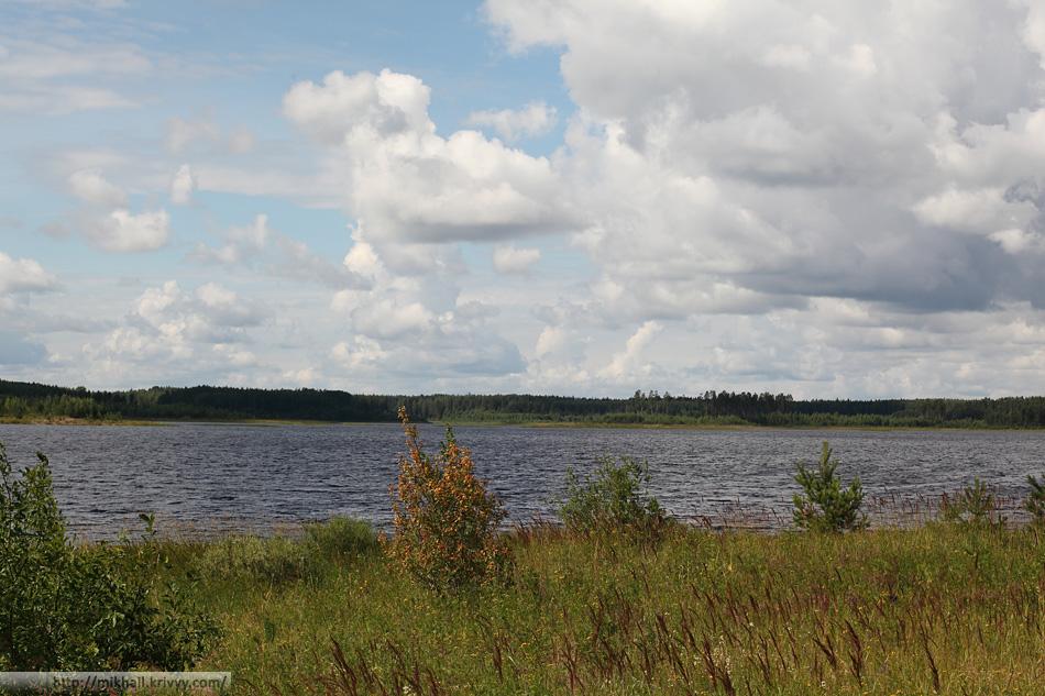 Хвойнинский район, Новгородская область