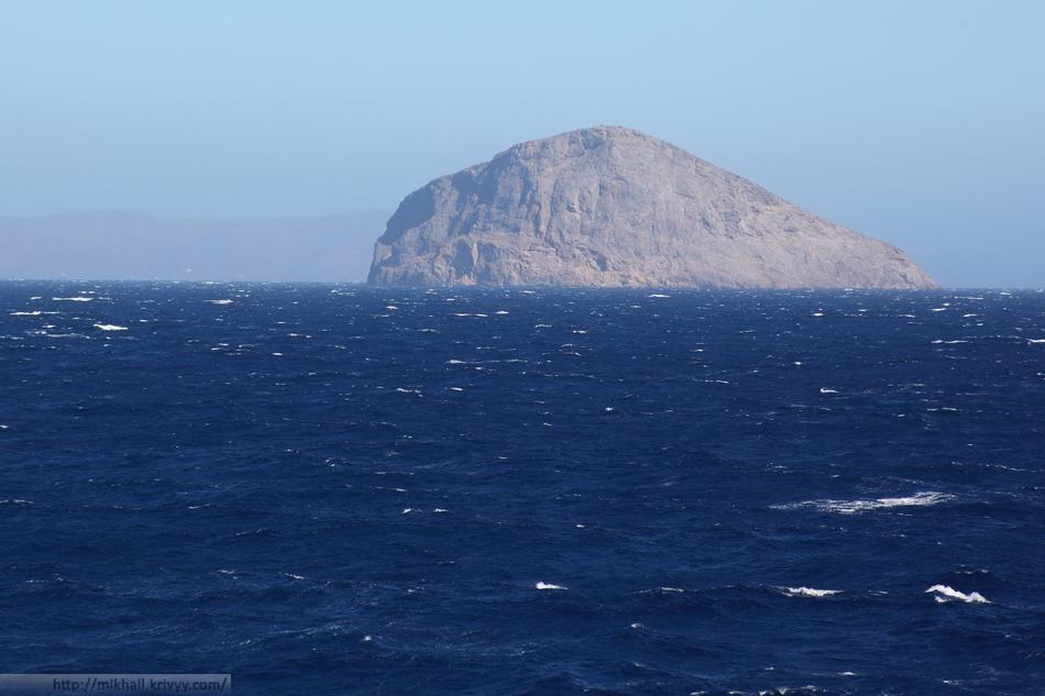 Островная Греция.