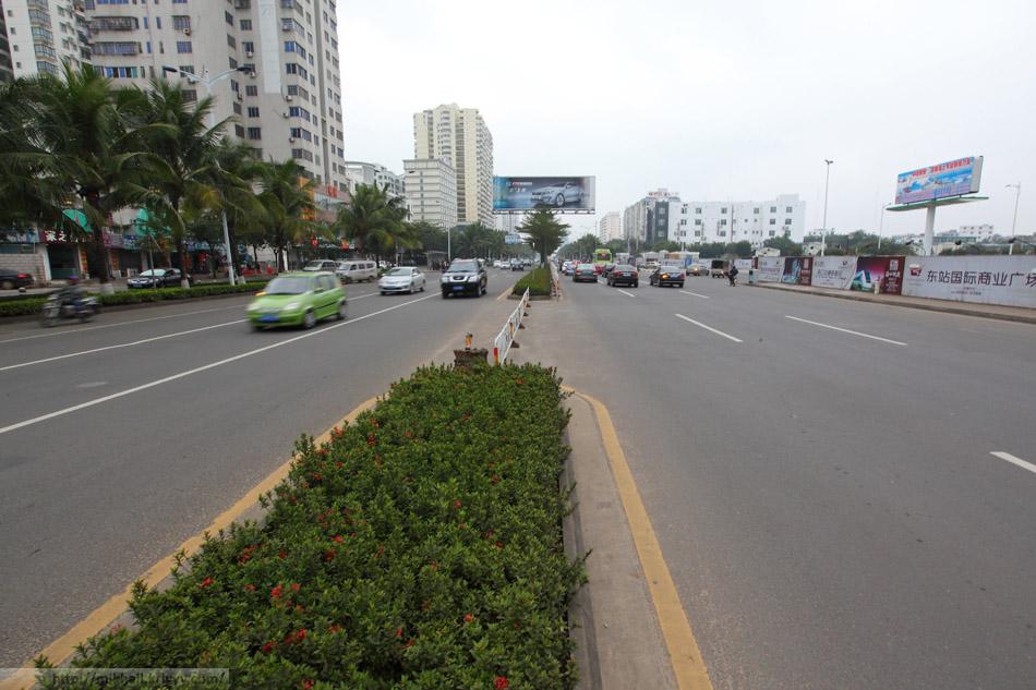 Хайкоу, Хайнань, Китай.