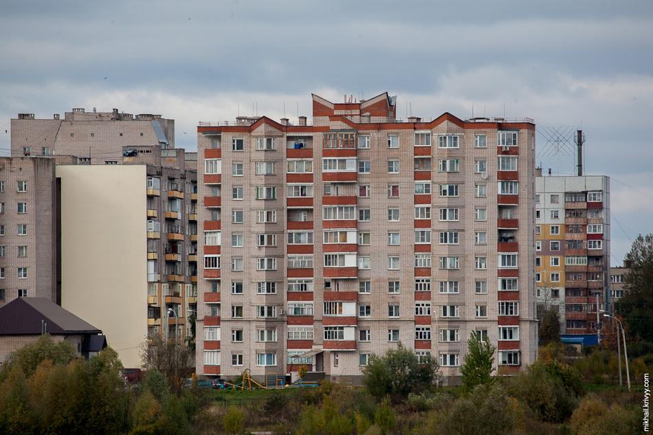 Ул. Вересова д. 5.