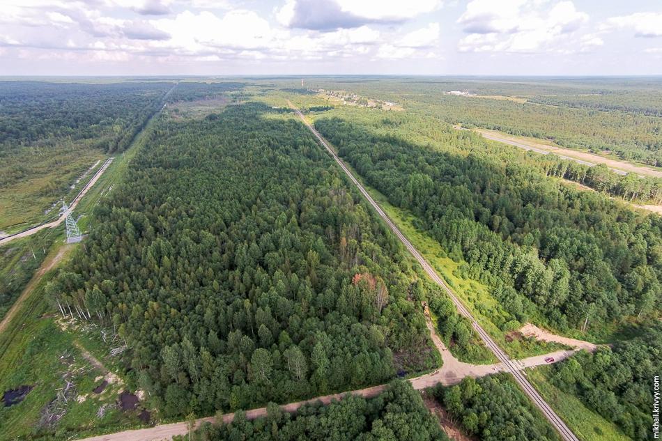 Автомагистраль м11 москва — санкт