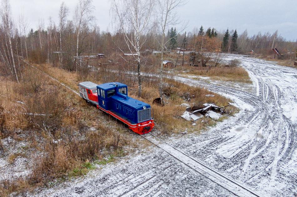 Тепловоз ТУ4 представляет собой дизельный локомотив с гидромеханической передачей, предназначенный для выполнения грузовой и маневровой работы, грузовых и пассажирских перевозок.