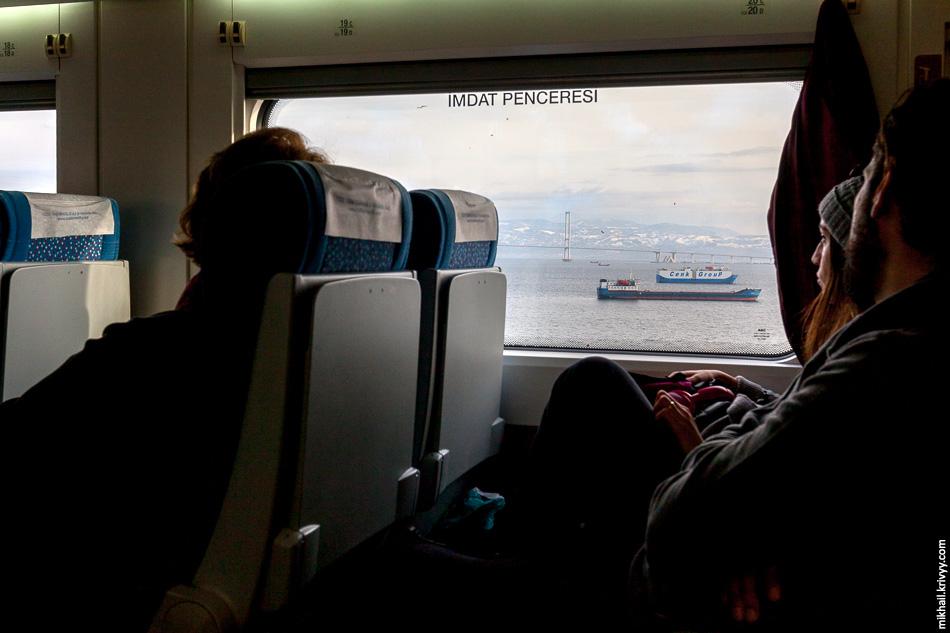 Как устроены высокоскоростные железные дороги Турции